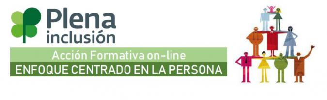 Curso online gratuito para empleados del sector de la discapacidad sobre enfoque centrado en la persona.