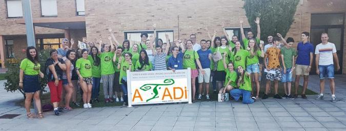 campo voluntariado atadi