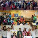 Ocho colegios aragoneses desarrollan proyectos para promover la inclusión.