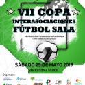 Presentación de la séptima Copa Interasociaciones de Fútbol Sala