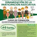 CLAVES Y HERRAMINETAS PARA LA DINAMIZACIÓN DE LA PARTICIPACIÓN ASOCIATIVA