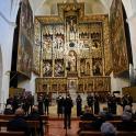 Festival Saulus en la Iglesia de San Pablo