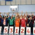 XXV Campeonato de Aragón de Baloncesto y Pruebas adaptadas